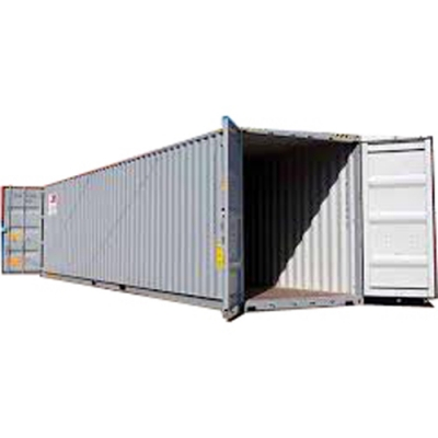 40ft Double Doors Container