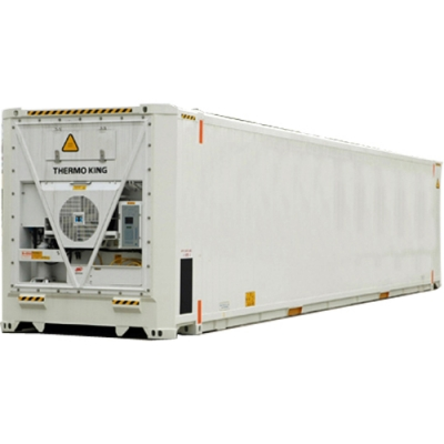40ft Reefer Container